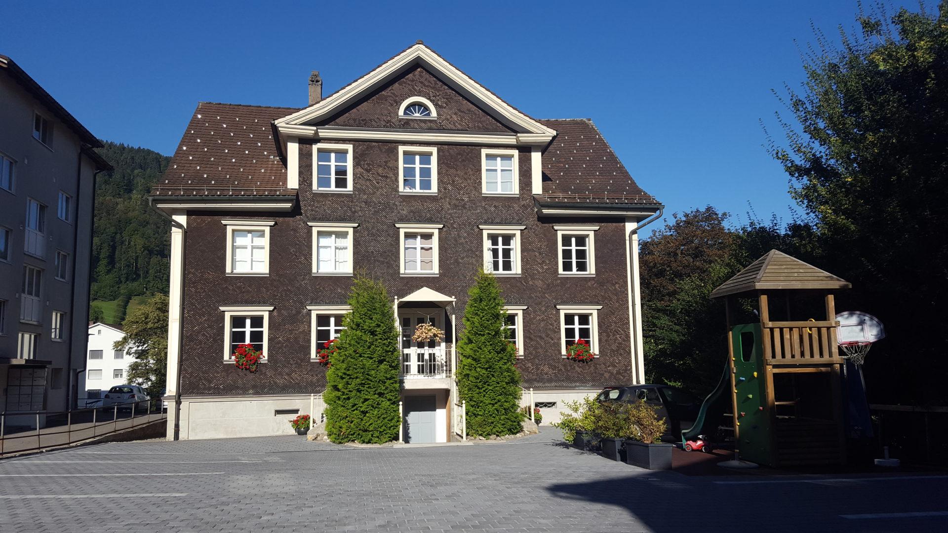 Heilsarmee Wattwil